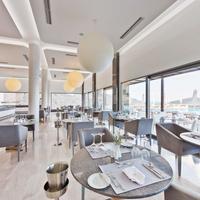 Royal Marmin Bay Boutique & Art Hotel Dining