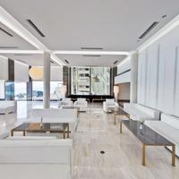 Royal Marmin Bay Boutique & Art Hotel Lobby Lounge