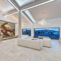 Royal Marmin Bay Boutique & Art Hotel Hotel Interior