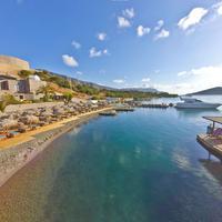 Royal Marmin Bay Boutique & Art Hotel Beach