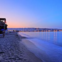 Sitia Beach City Resort & Spa Beach