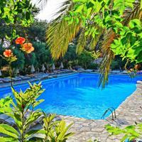 Sitia Beach City Resort & Spa Outdoor Pool