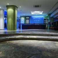 Sitia Beach City Resort & Spa Reception