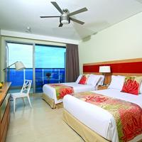 Hotel Las Americas Torre del Mar Guest room