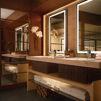 Four Seasons Resort Lanai Room - Redesigned Bathroom