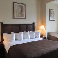 Best Western Plus Frontier Inn Guest room