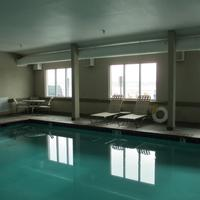 Best Western Plus Frontier Inn Pool