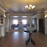 Best Western Plus Frontier Inn Lobby