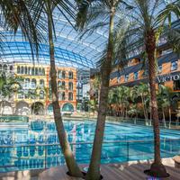 Hotel Victory Therme Erding Indoor Pool