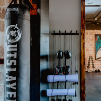Paper Factory Hotel Fitness Facility