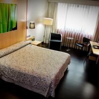 Abba Centrum Alicante Hotel Guestroom