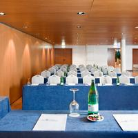 Hotel Abba Playa Gijon Meeting room