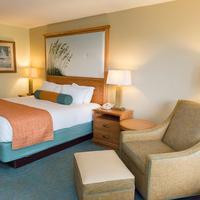 Best Western Plus Siesta Key Gateway King Guest Room
