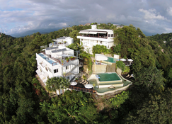 Gaia Hotel And Reserve - Adults Only - Manuel Antonio - Gebäude