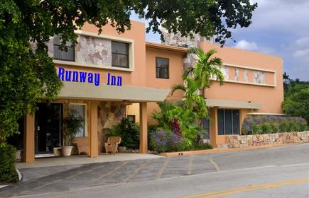 Runway Inn Miami International Airport