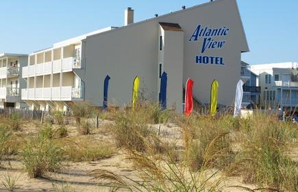 Atlantic View Hotel