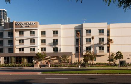 Courtyard by Marriott Santa Ana Orange County