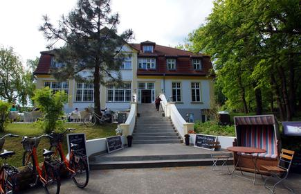 Hotel Idyll am Wolgastsee