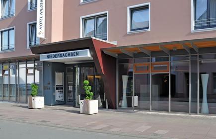 Ringhotel Niedersachsen