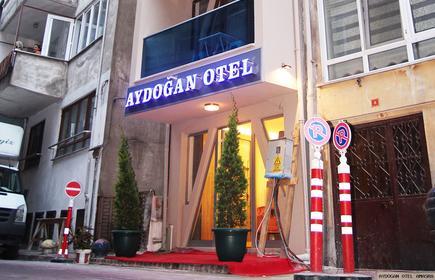 Amasra Aydogan Otel