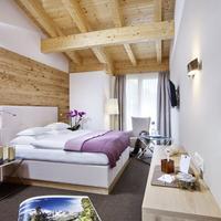 Hotel Weisses Lamm Guestroom
