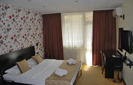 Hotel Novi Sad