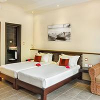dodoLaLodge Guestroom