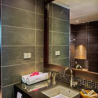 dodoLaLodge Bathroom
