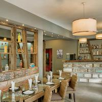 dodoLaLodge Restaurant
