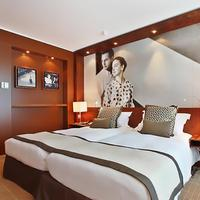 JW Marriott Cannes Guest room