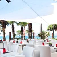 JW Marriott Cannes Outdoor Dining