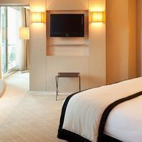 JW Marriott Cannes Guestroom