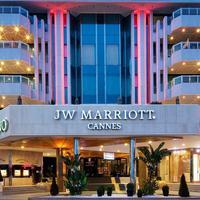 JW Marriott Cannes Exterior