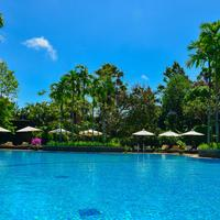 Borei Angkor Resort & Spa Exterior