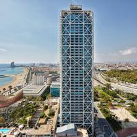 Hotel Arts Barcelona Featured Image