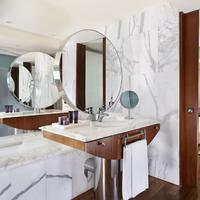 Hotel Arts Barcelona Bathroom