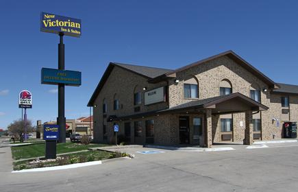 New Victorian Inn & Suites Kearney
