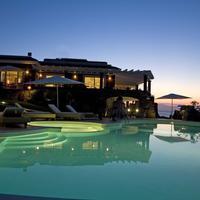 Bajaloglia Resort Hotel Front - Evening/Night