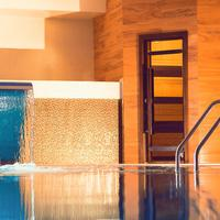 Heliopark Residence Hotel Indoor Pool