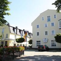 Hotel Zur Post Exterior View