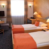 Hotel Zur Post Guest Room