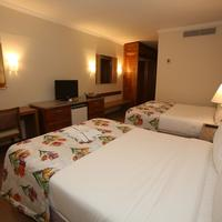 Mabu Thermas Grand Resort Guestroom