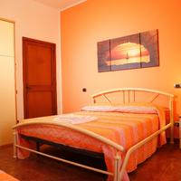Casa Orlando Bed & Breakfast Guestroom