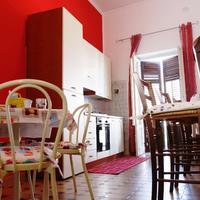 Casa Orlando Bed & Breakfast In-Room Kitchen