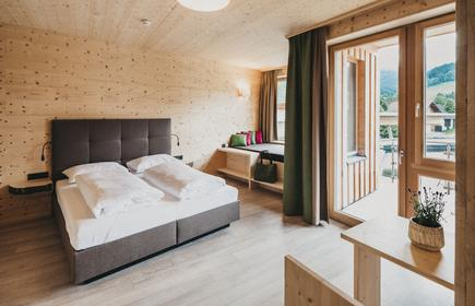 Hotel Molzbachhof