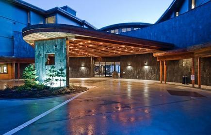 Black Rock Oceanfront Resort