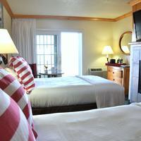 The Beach Retreat & Lodge at Tahoe Guestroom
