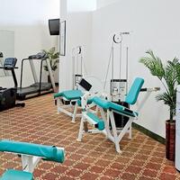 Grand Hotel Ocean City Gym
