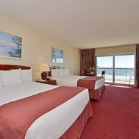 Grand Hotel Ocean City Guestroom