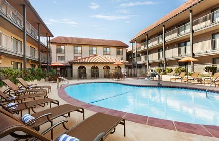 Embassy Suites by Hilton Lompoc Central Coast